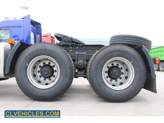 FOTON 6X4 Tractor Truck