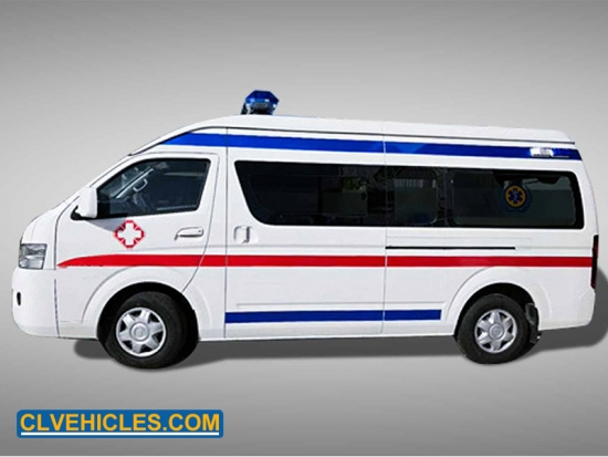FOTON Ambulance